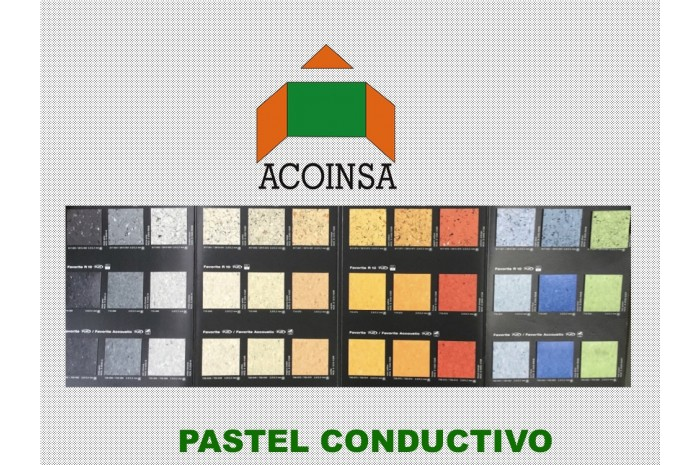 ARMSTRONG PASTEL PVC