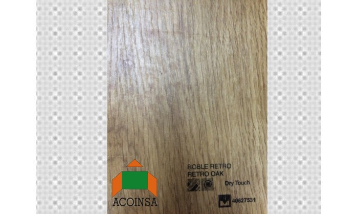 FINFLOOR 12 FINSA  AC5-33 12MM ROBLE RETRO
