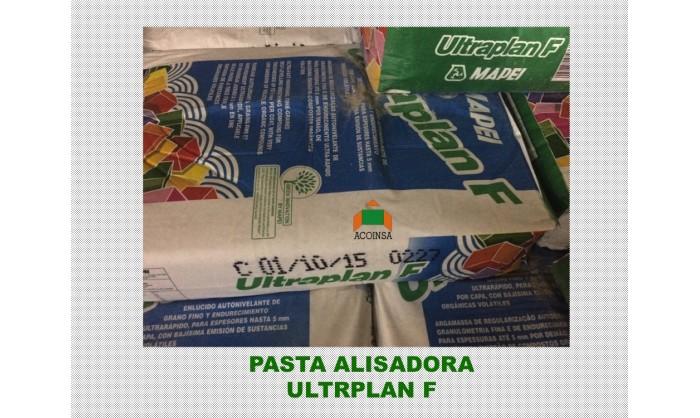 Acoinsa acondicionamiento de interiores pavimentos y for Pasta autonivelante precio