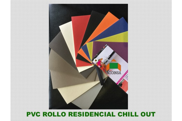 PVC ROLLO CHILL OUT TARKETT RESIDENCIAL